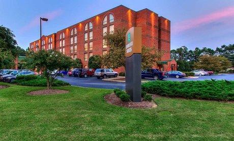 Williamsburg Hotel Deals - Hotel Offers in Williamsburg, VA