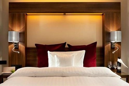 Flemings Deluxe Hotel Frankfurt Lange Strabe