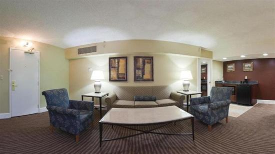 Radisson Hotel Washington Dc Rockville Rockville