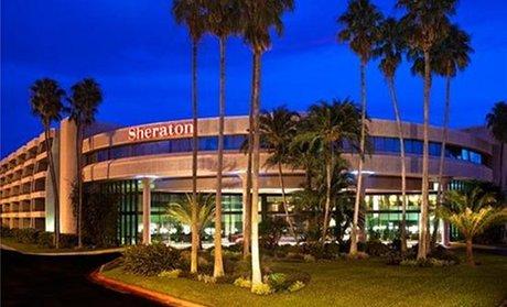 Image Placeholder For Sheraton Tampa Brandon Hotel