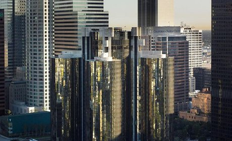 Groupon The Westin Bonaventure Hotel And Suites Los Angeles