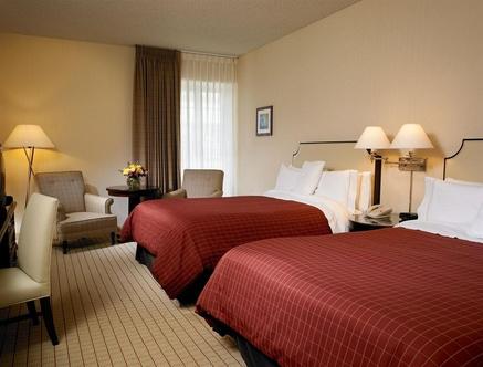 hotel image hotel image - Majestic Garden Hotel Anaheim