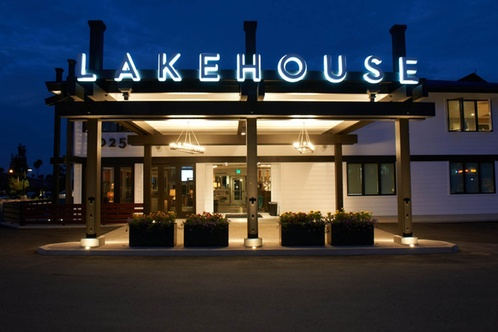 Lakehouse Hotel And Resort San Marcos