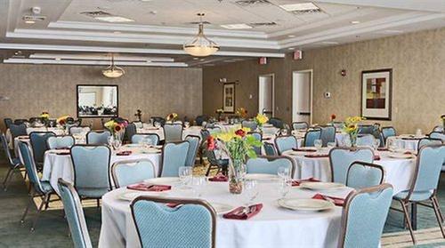 Hilton Garden Inn Merrillville Merrillville