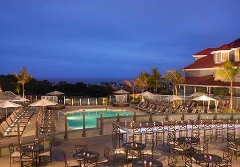 Laguna Cliffs Marriott Resort And Spa Dana Point