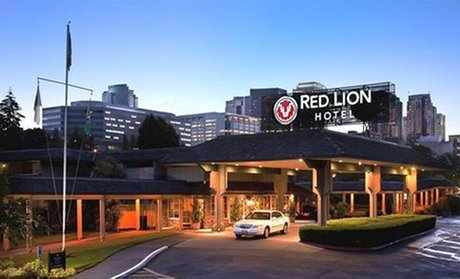 Image Placeholder For Red Lion Hotel Bellevue