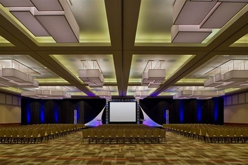 Mccormick Place Private Meeting Room