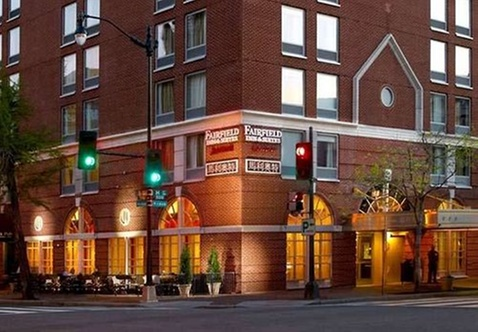 Hotels Close To Verizon Center In Washington Dc