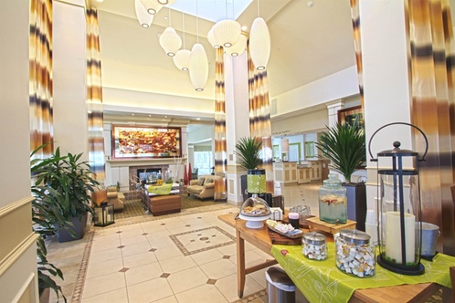 Hilton Garden Inn Lakewood Lakewood