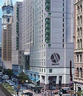 Philadelphia Marriott Downtown Philadelphia
