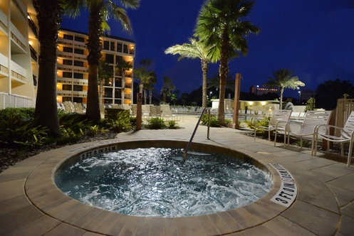 Holiday Inn Orlando Disney Springs 174 Area Lake Buena Vista