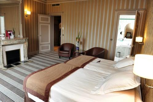 Groupon Hotel Restaurant Lyon