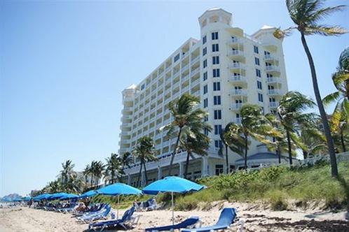 Owner Rentals At Pelican Grand Beach Resort Fort Lauderdale