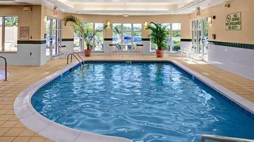 image hotel image - Hilton Garden Inn Akron