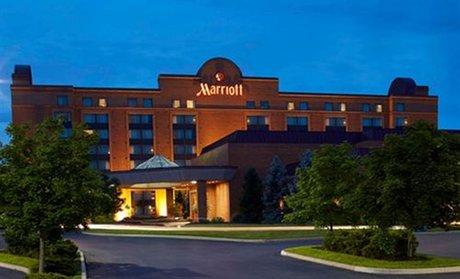 Groupon Birmingham Marriott