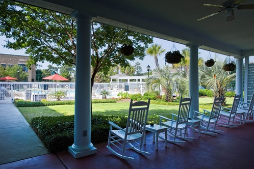 Marriott Hotels Near Wrightsville Beach Nc