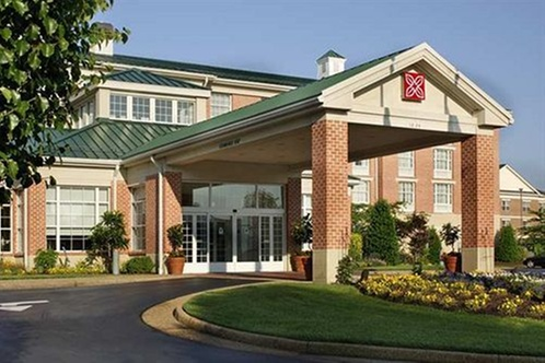 Hilton Garden Inn Williamsburg Williamsburg