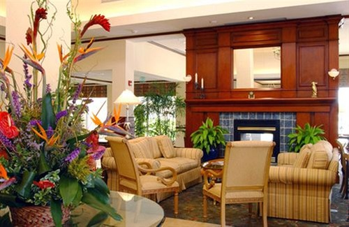 Hilton Garden Inn Ft Lauderdale Sw Miramar Miramar