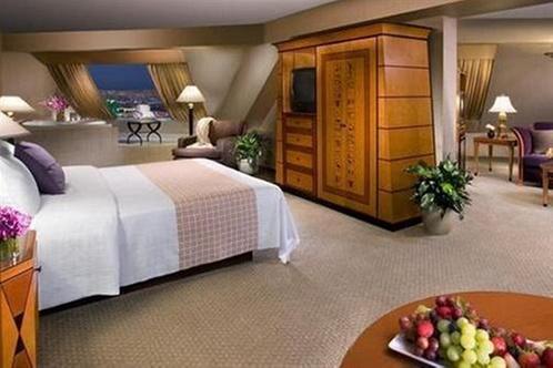 Luxor Hotel and Casino | Las Vegas