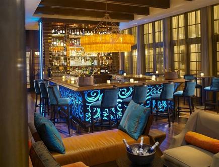The Palms Hotel Spa Miami Beach
