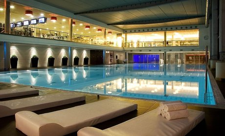 Hotel barcellona offerte a barcellona groupon for Offerte hotel barcellona