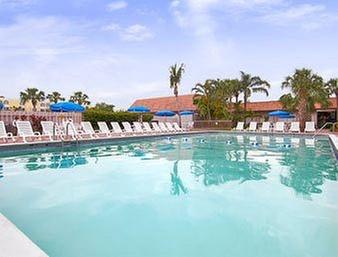 Ramada Plaza By Wyndham Fort Lauderdale