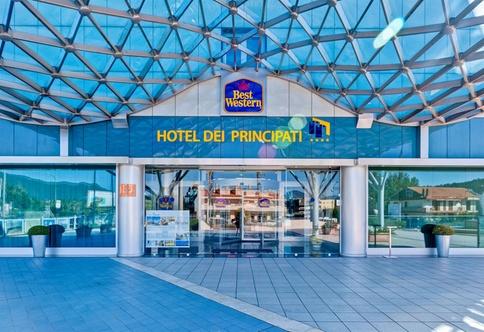 Mobili Per Ufficio Baronissi : Best western hotel dei principati baronissi