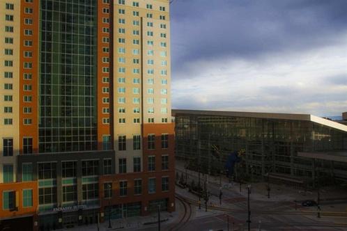 Embassy Suites Denver Downtown Convention Center Denver