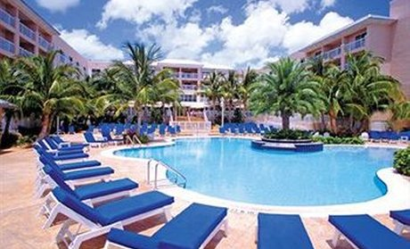 Groupon Doubletree Resort By Hilton Grand Key West