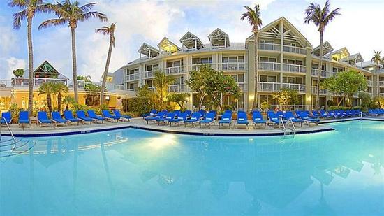 The Westin Key West Resort Amp Marina Key West