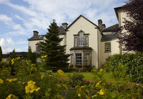Best Western Plus Keavil House Dunfermline