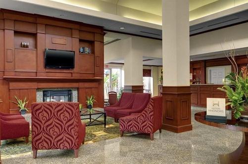 Hilton Garden Inn Tampa East Brandon Tampa