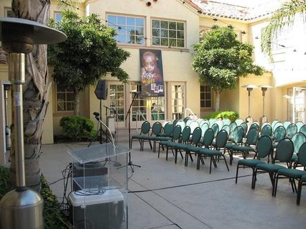 getaways market pick about hilton garden inn valencia - Hilton Garden Inn Valencia