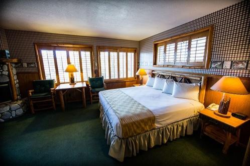 Holiday Inn Resort The Lodge At Big Bear Lake El By Ihg
