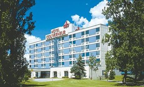 Hotel Gouverneur Ile Charron Montreal