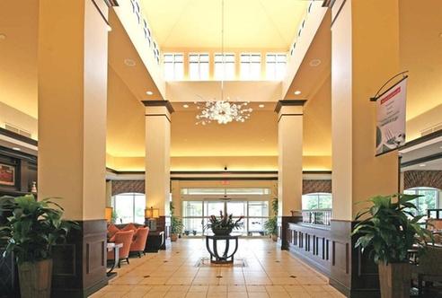 Hilton Garden Inn Cincinnati Blue Ash Cincinnati