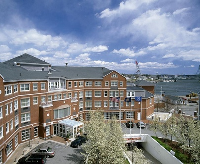 Portsmouth NH Hotels