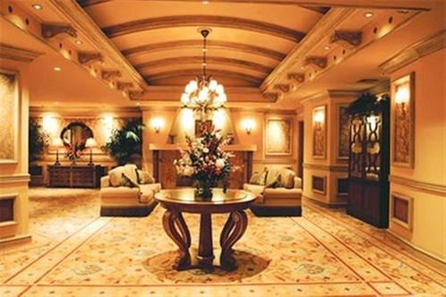 Luxor Hotel And Casino Las Vegas