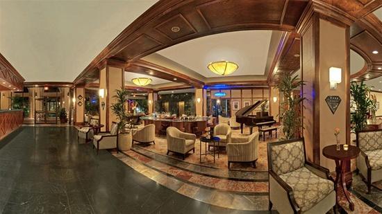 Omni Austin Hotel at Southpark | Austin
