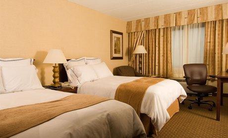Image Placeholder For Radisson Hotel Utica Centre