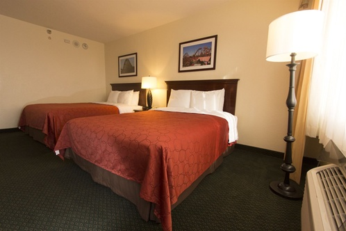 Knotts Berry Farm Conference Rooms