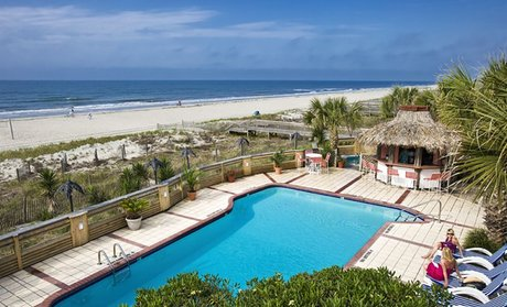 Myrtle Beach Hotels Deals In Myrtle Beach Sc Groupon