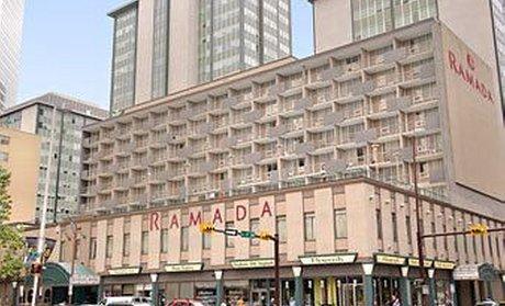 Groupon Ramada Plaza By Wyndham Calgary Downtown