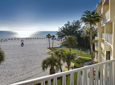 St Pete Beach Florida 33706 Get Directions Hotel Image