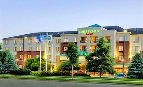 Madison Hotel Deals - Hotel Offers in Madison, WI