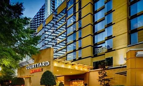 Atlanta Hotel Deals Hotel Offers In Atlanta Ga