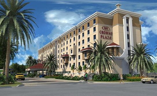 Getaways Market Pick About Delta Hotels By Marriott Orlando Lake Buena Vista