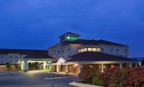 Image Placeholder Image For Holiday Inn Grand Rapids Airport