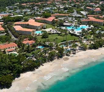 Lifestyle Tropical Beach Resort Spa All Inclusive Cofresi Puerto Plata Get Directions Hotel Image
