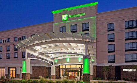 Groupon Holiday Inn Birmingham Homewood